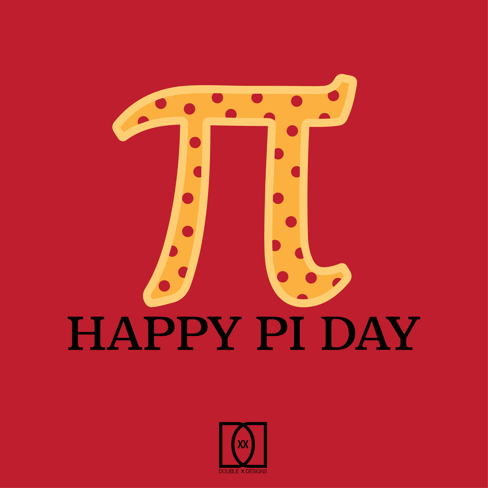 Pi Is An Irrational Number Meaning It S Exact Value Is Completely Unknowable Scientists Have Calculated Billions Of Dig Happy Pi Day Design Number Meanings