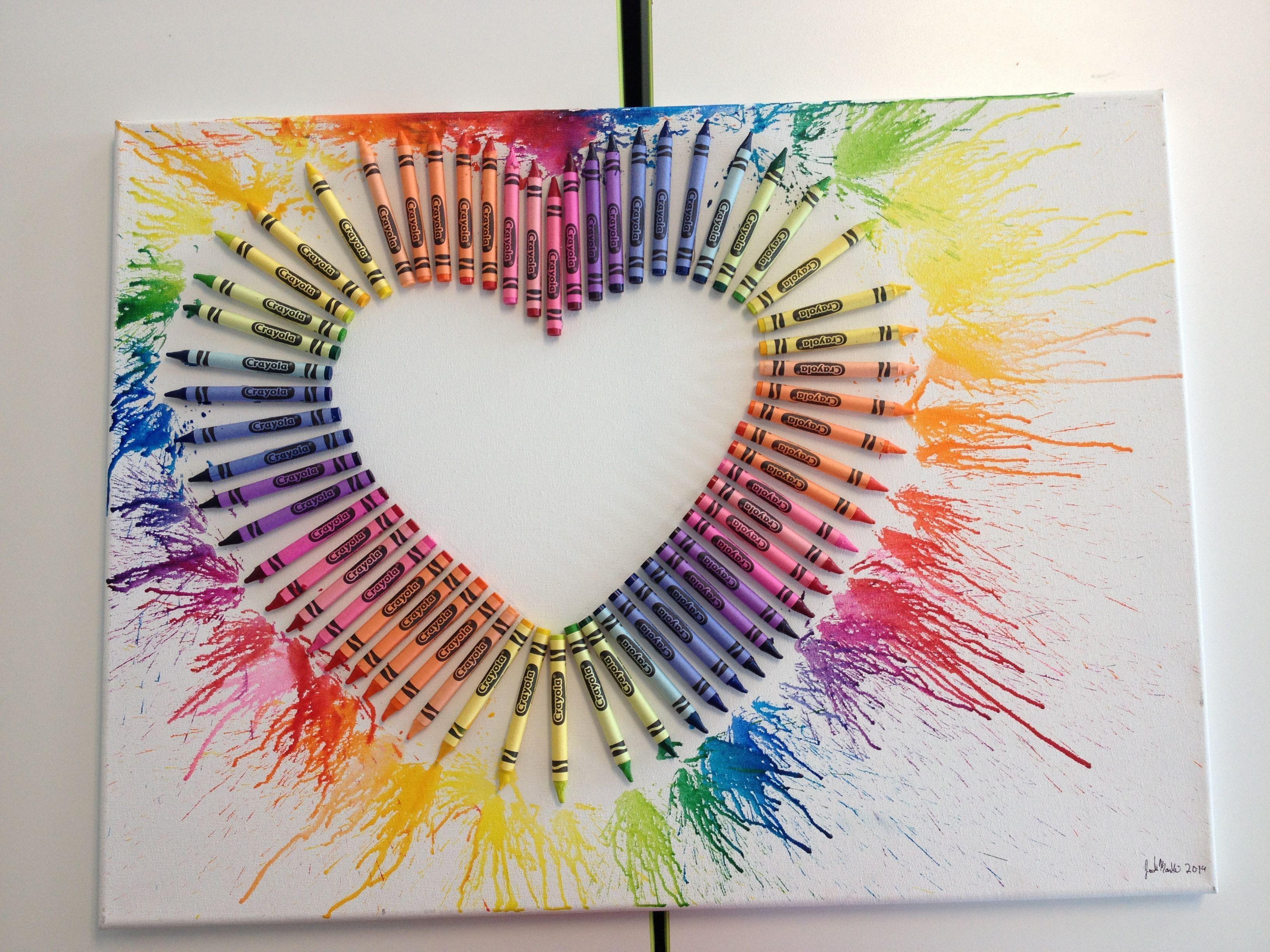 Crayon heart art #crayonheart Crayon heart art #crayonheart Crayon heart art #crayonheart Crayon heart art #crayonheart
