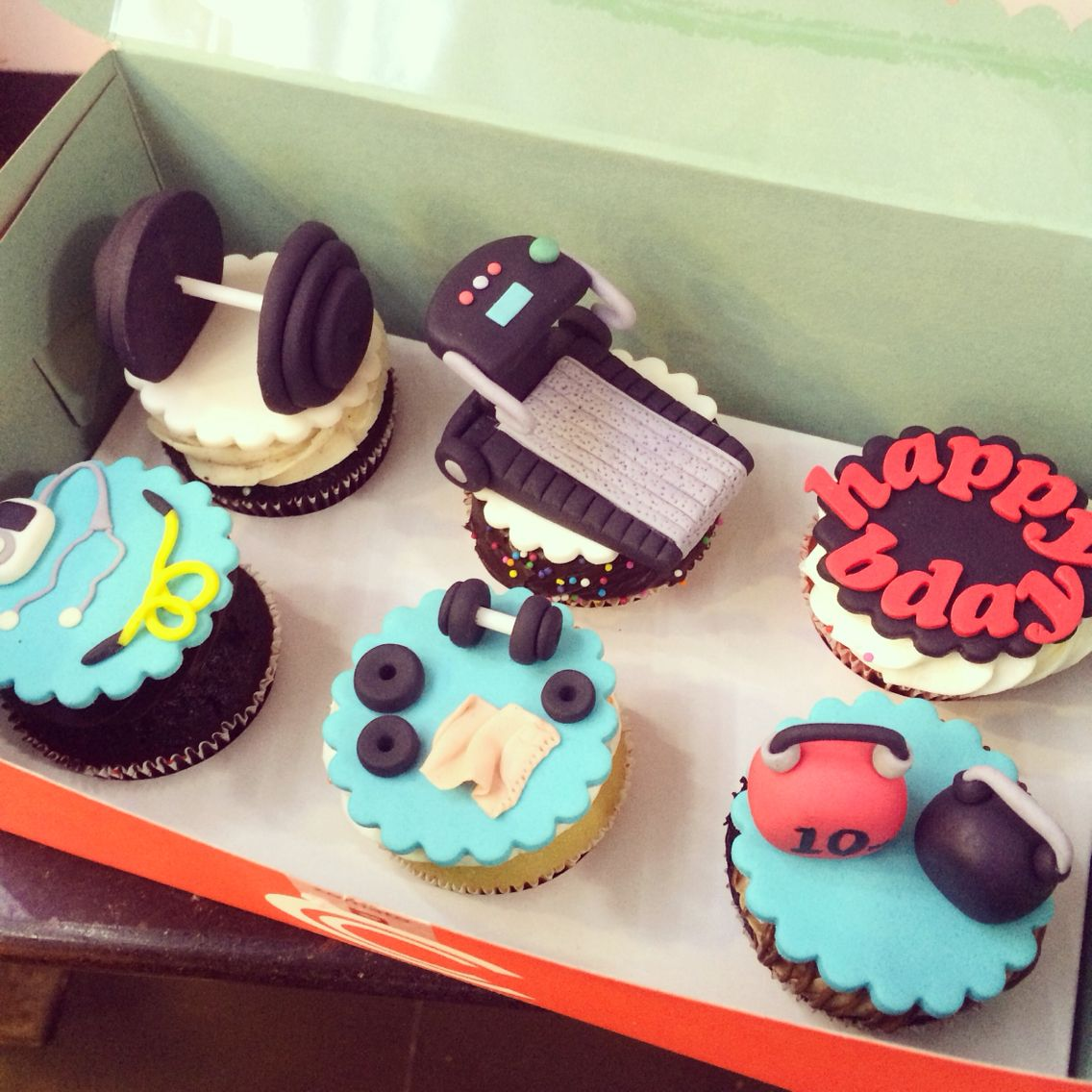 Custom Cupcake Cakes Cake Recipe