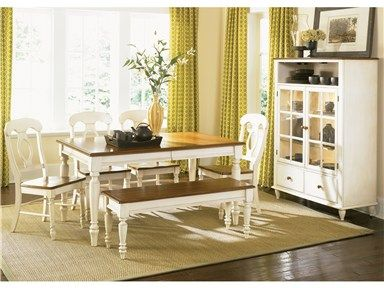 Dining Room Set Furniture And Home Decor Liberty Furniture