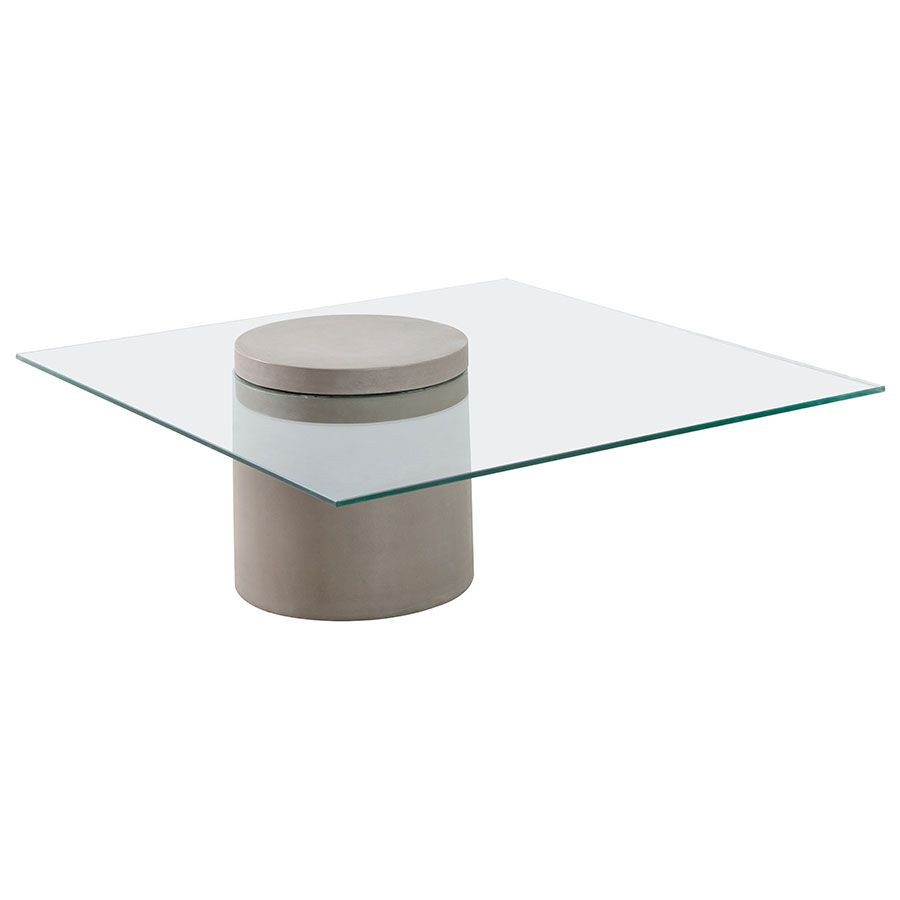 Magnus Modern Coffee Table [ 900 x 900 Pixel ]