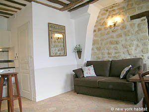 Paris Studio T1 Logement Location Appartement Appartement