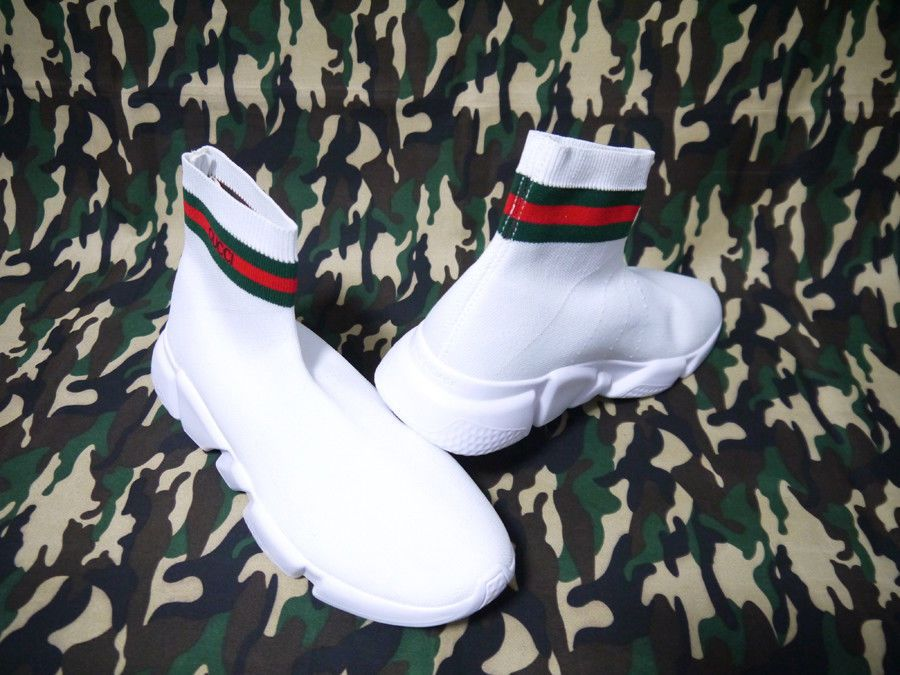 Men's Athletic Sneakers Gucci x
