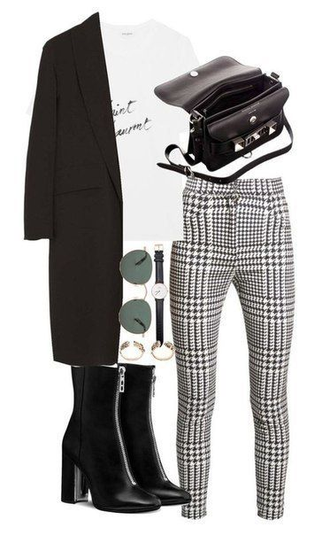 look 5 polyvore pinterest kleidung outfit ideen und outfit. Black Bedroom Furniture Sets. Home Design Ideas