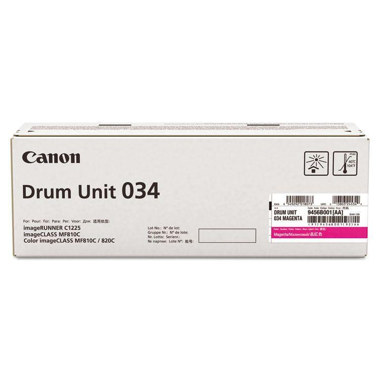 9456b001 (34) Drum Unit, Magenta