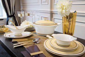 Villeroy \u0026 Boch Launches Luxurious Vivian Tableware - UK Home Ideas & Villeroy \u0026 Boch Launches Luxurious Vivian Tableware   Terrific ...