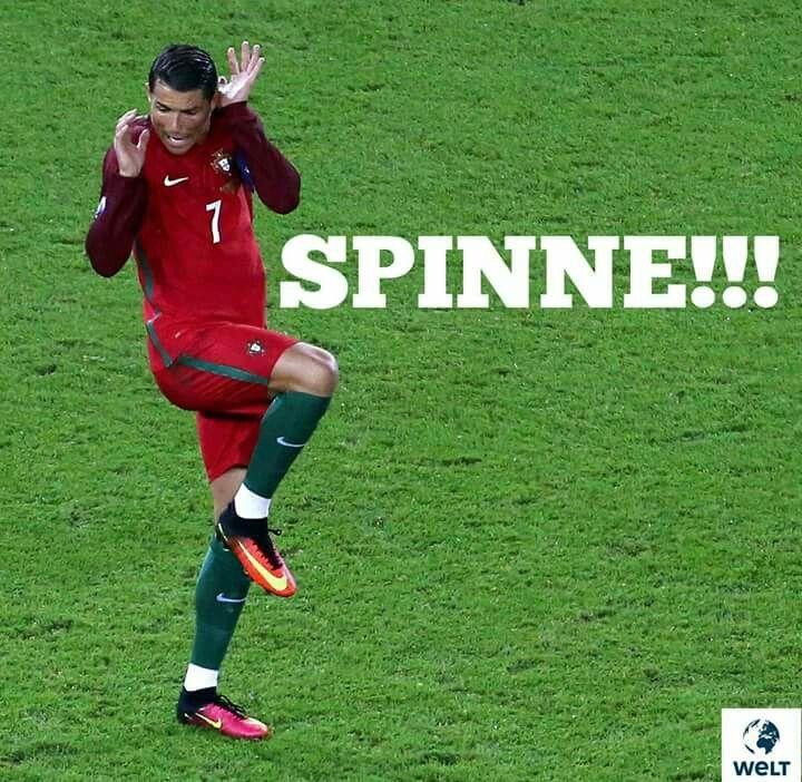 Fußball Witzige Bilder