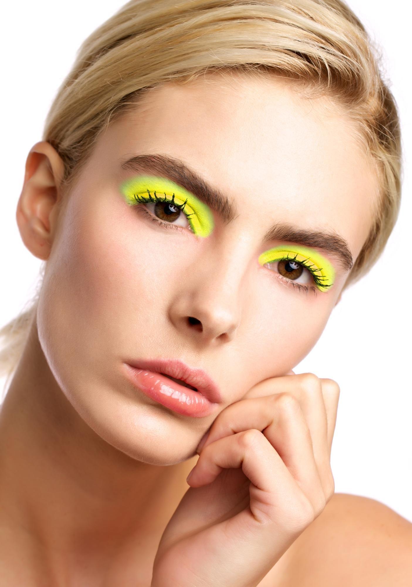 Stargazer Radiate UV Neon Loose Eyeshadow