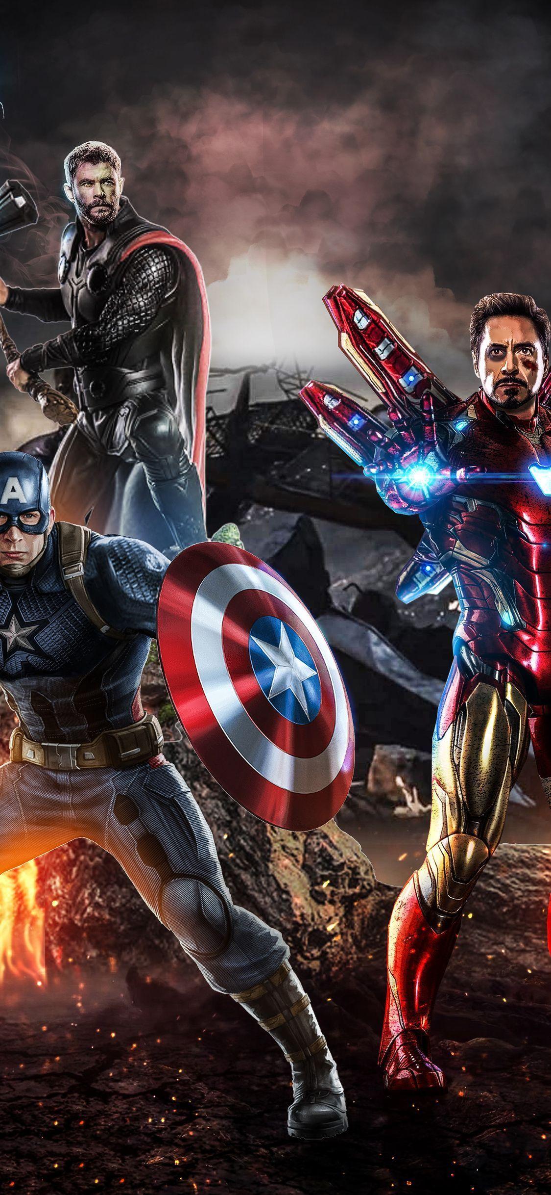 Avengers Endgame Wallpaper 4k Iphone 3d Wallpapers 3dwallpapersuperhero Avengers Endga 3dwallpapersuper In 2020 Avengers Wallpaper Avengers Iron Man Avengers