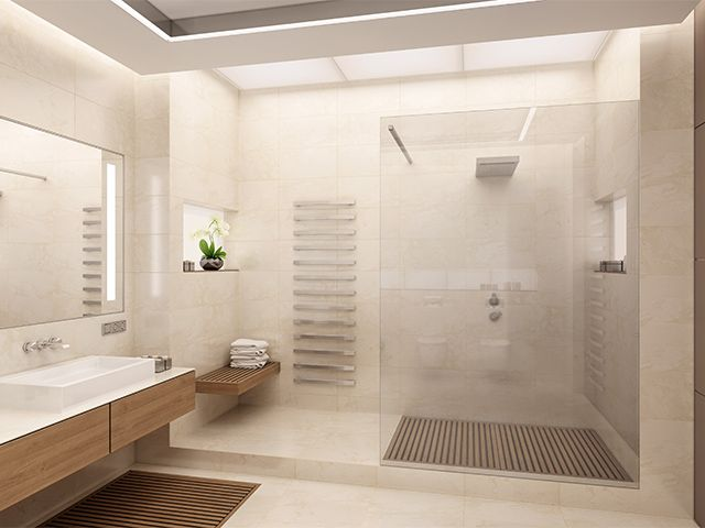 Ordinaire Allure Bathrooms | Scandinavian Style In Your Bathroom
