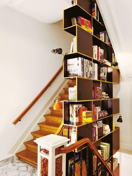 Ob Mini Sammlung Oder Bibliothek, Wir Zeigen, Wie Ihr Bücher In Eure  Wohnung Integrieren Und In Szene Setzen Könnt, Egal Ob Ihr Viel Platz Habt  Oder Wenig.
