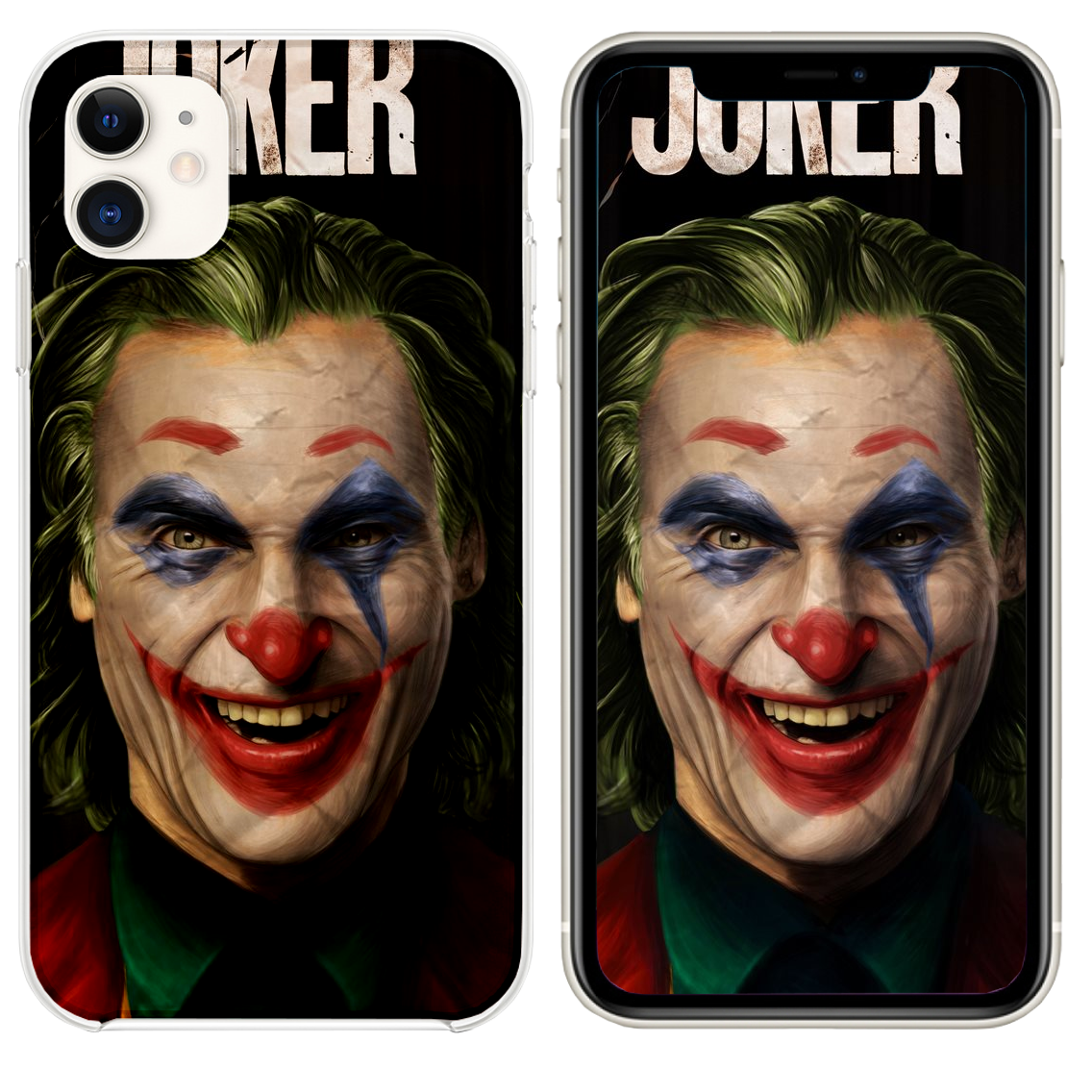 5k Joker Joaquin Phoenix 2019 Iphone 11 Case Iphone 11 Joker Iphone