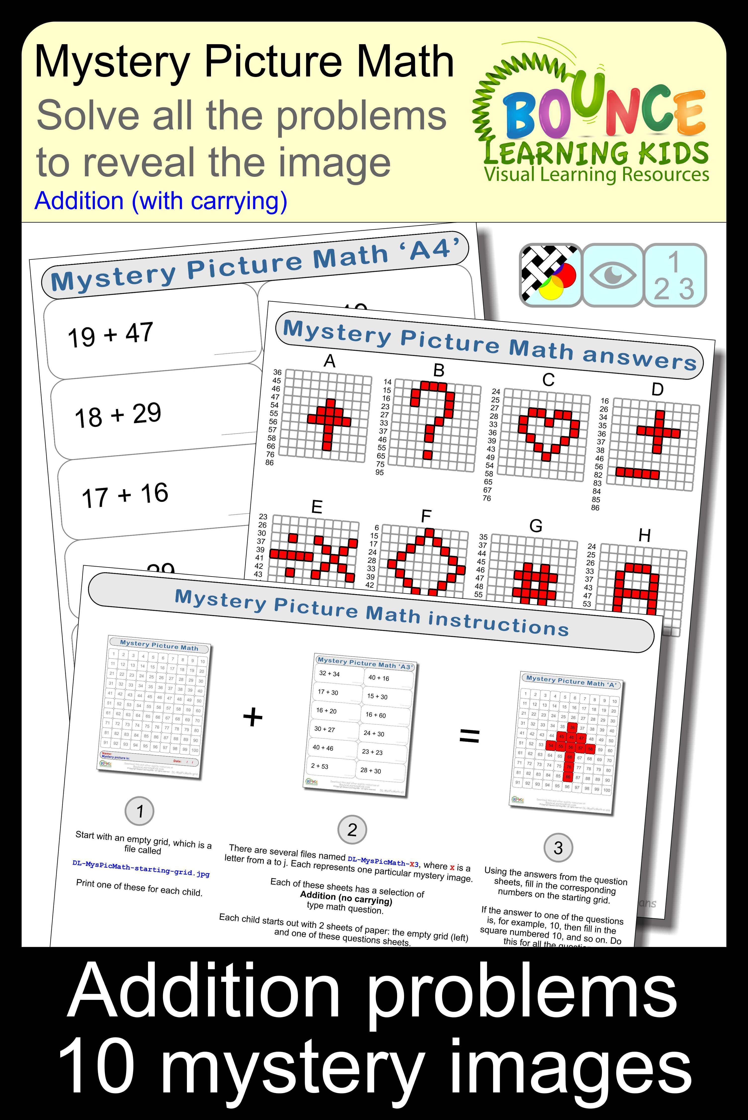 Education System Solve The Math Problems On The