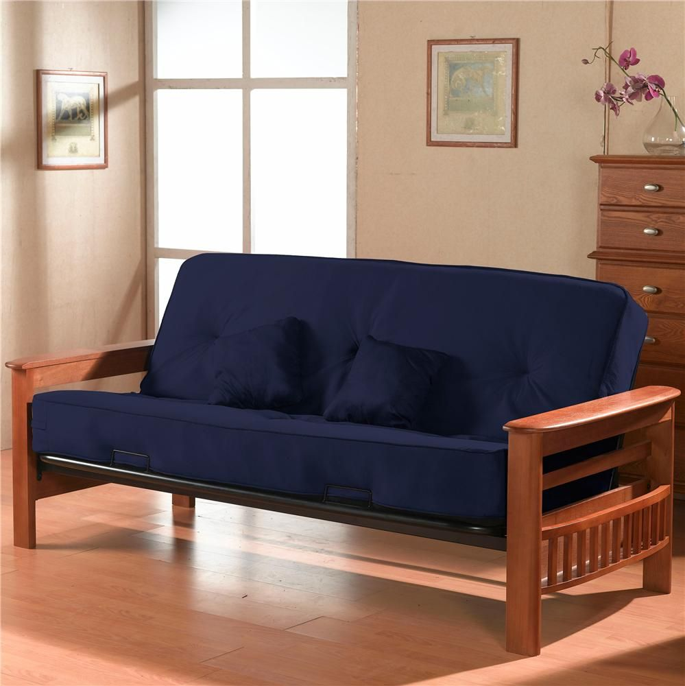 Sofa Sale Orlando Futon by Primo International inch microfiber with pocket coil America us Mattress and Furniture Gallery