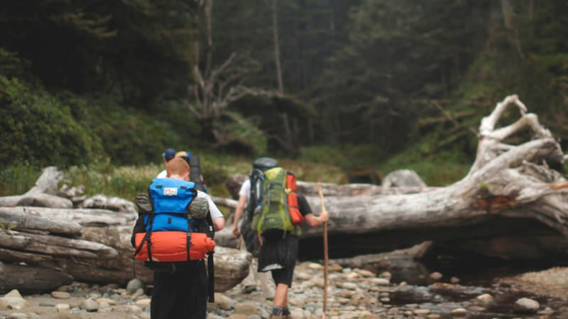 What's the Best Backpacking Travel Gear?   Gear Guy   OutsideOnline.com