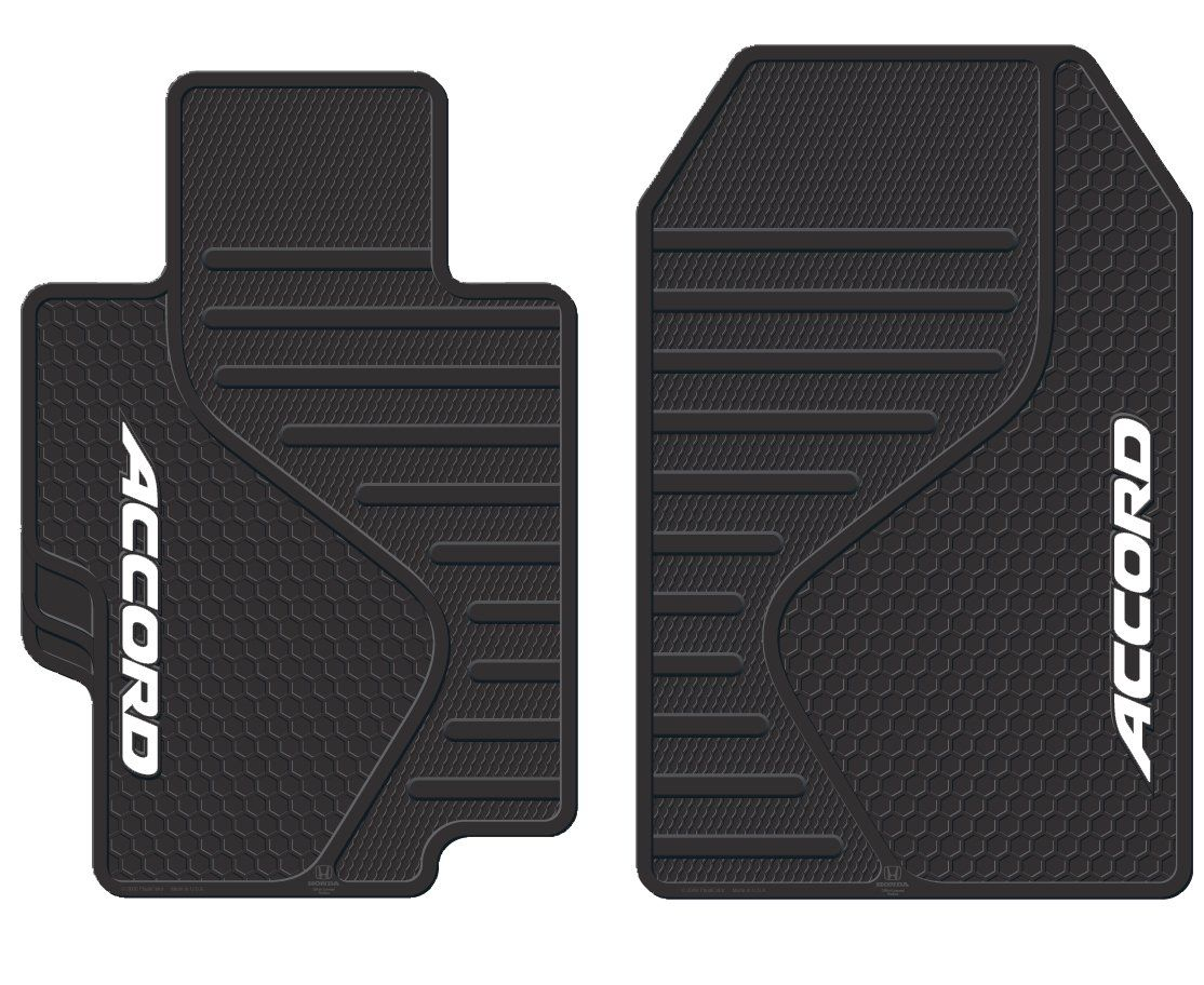 Plasticolor 001408R01 Honda Accord Floor Mat >>> Want to