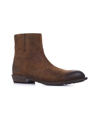 Men's Bulldogger Boot in Stagecoach by WOOLRICH® The Original Outdoor  Clothing Company