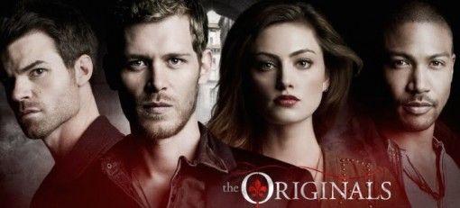 The Originals Season 2 Index | The Originals in 2019 | The originals