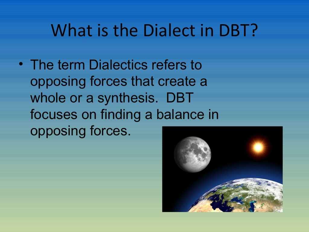 What Is The Dialect In Dbt