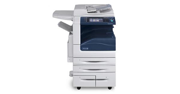 Copiator Profesional Xerox Workcenter 7535 A3 A4 Laser Color Multifunction Printer Printer With Cheapest Ink Printers On Sale
