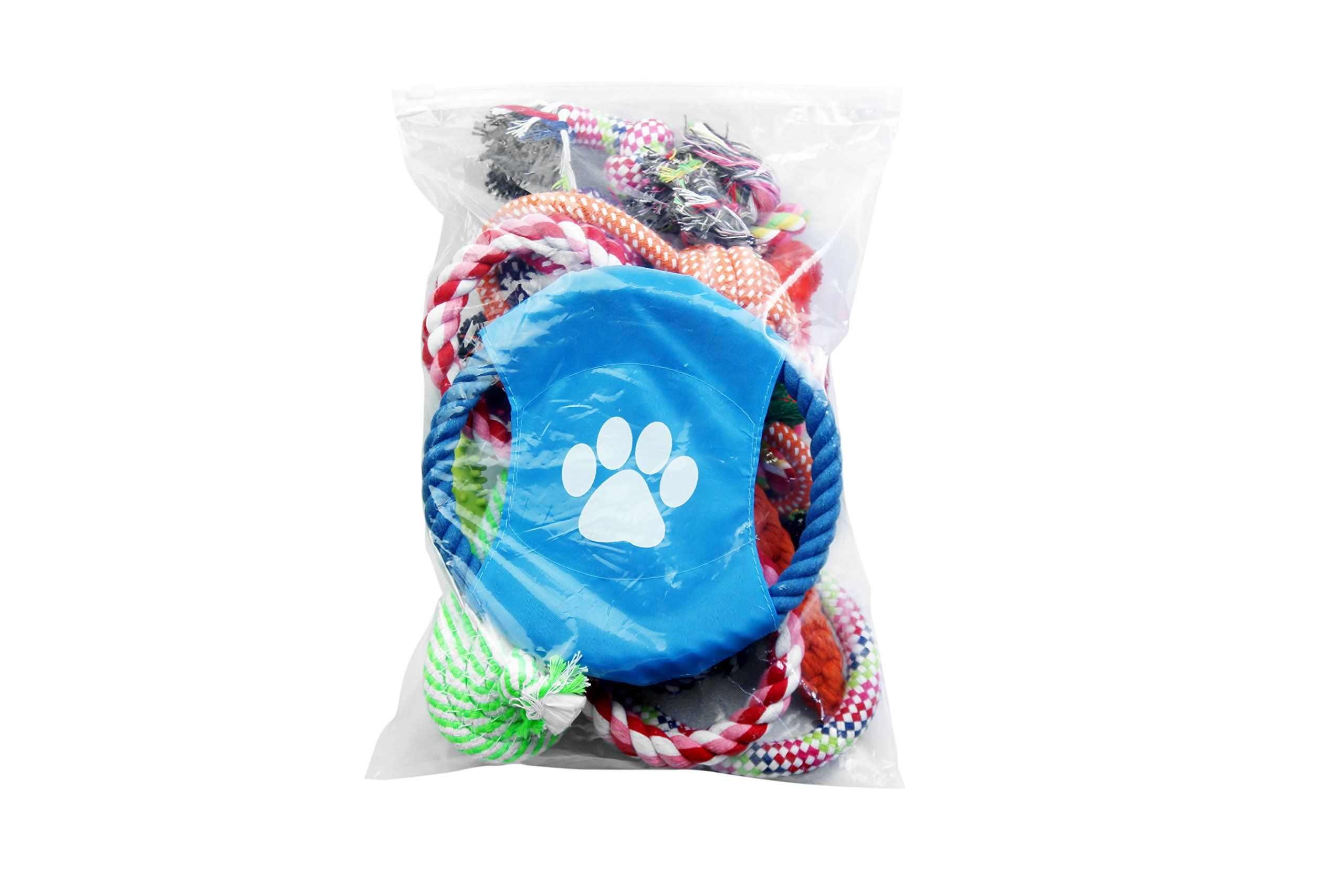 Team Howard 10 Pack Dog Toys A Dog Rope Toys A Best Chew Toys For Teething Puppy A Teething Toy For Smal Puppy Toys Teething Puppy Teething Rope Dog Toys