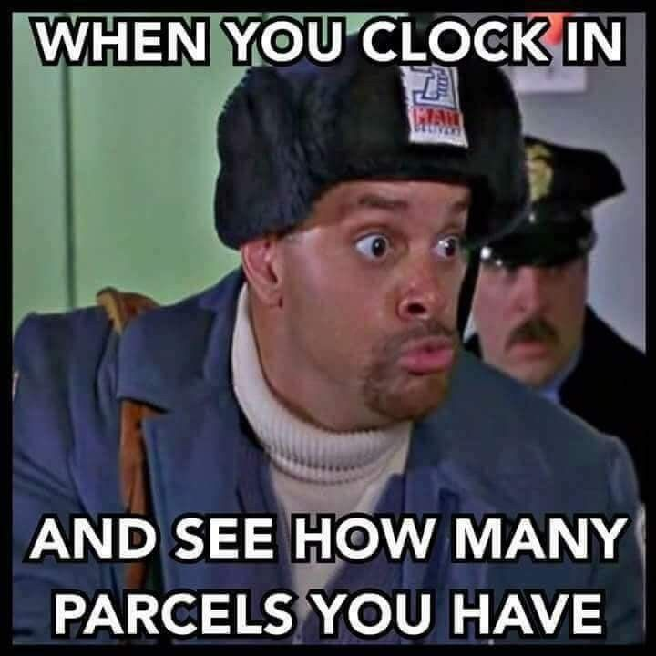 Pin By Kimberly Mills On Gone Postal Postal Service Humor Work Humor Mail Carrier Humor