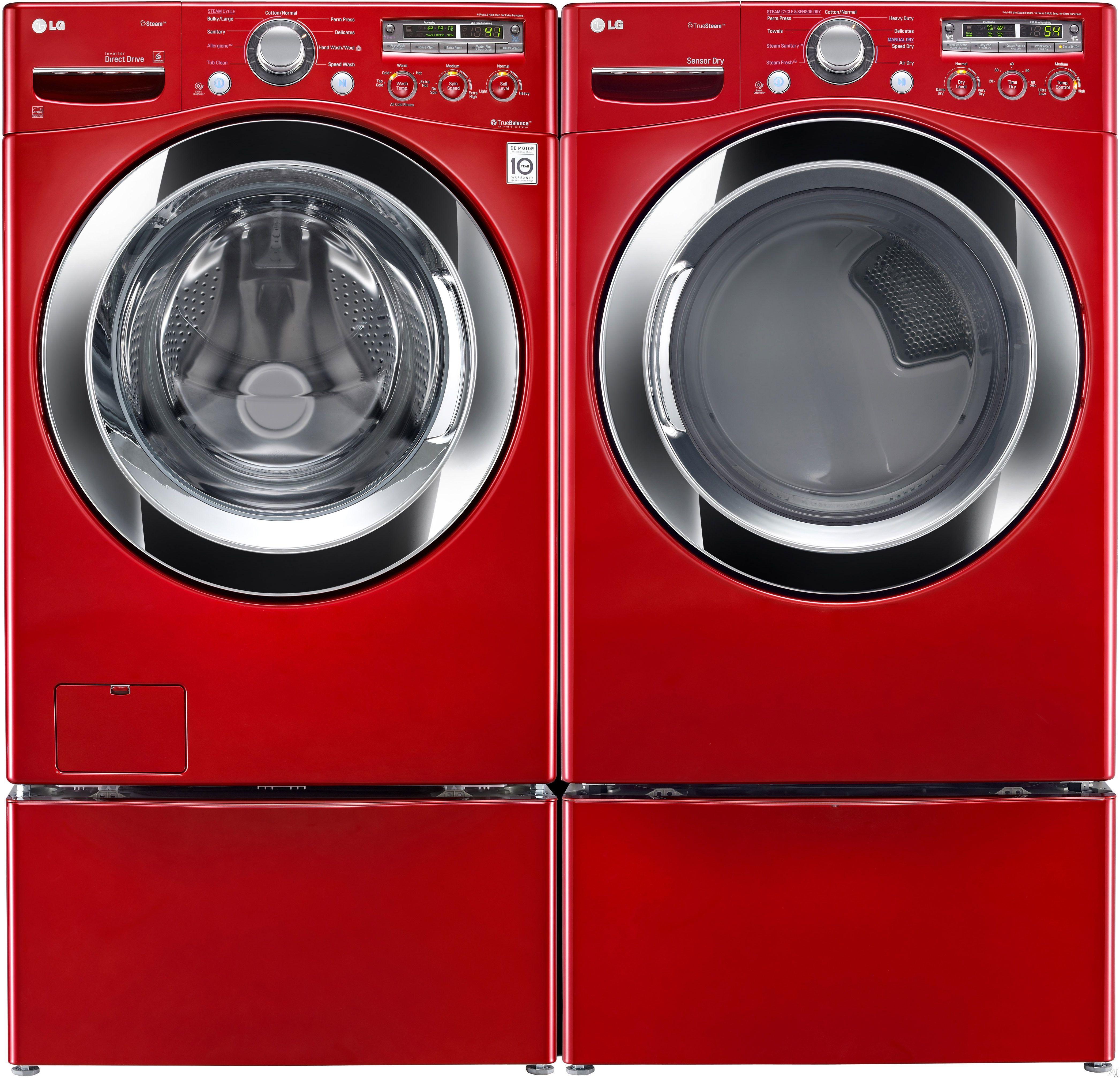 25 B 228 Sta Washer Dryer Sets Id 233 Erna P 229 Pinterest