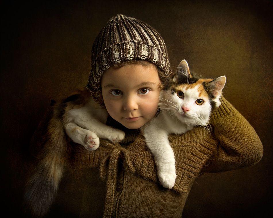 thecatdogblog:  Fur by Bill Gekas