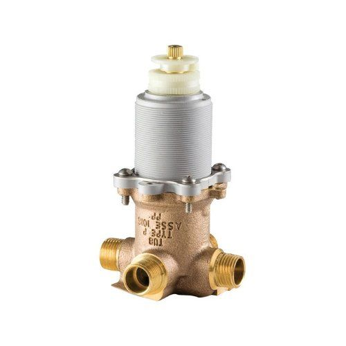 Price Pfister Tx8 310a Thermostatic Valve With Cartridge Less