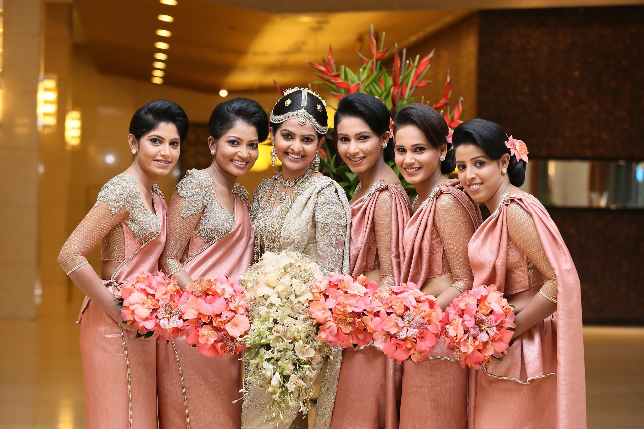 Love dresses by dhananjaya for Wedding party dresses in sri lanka