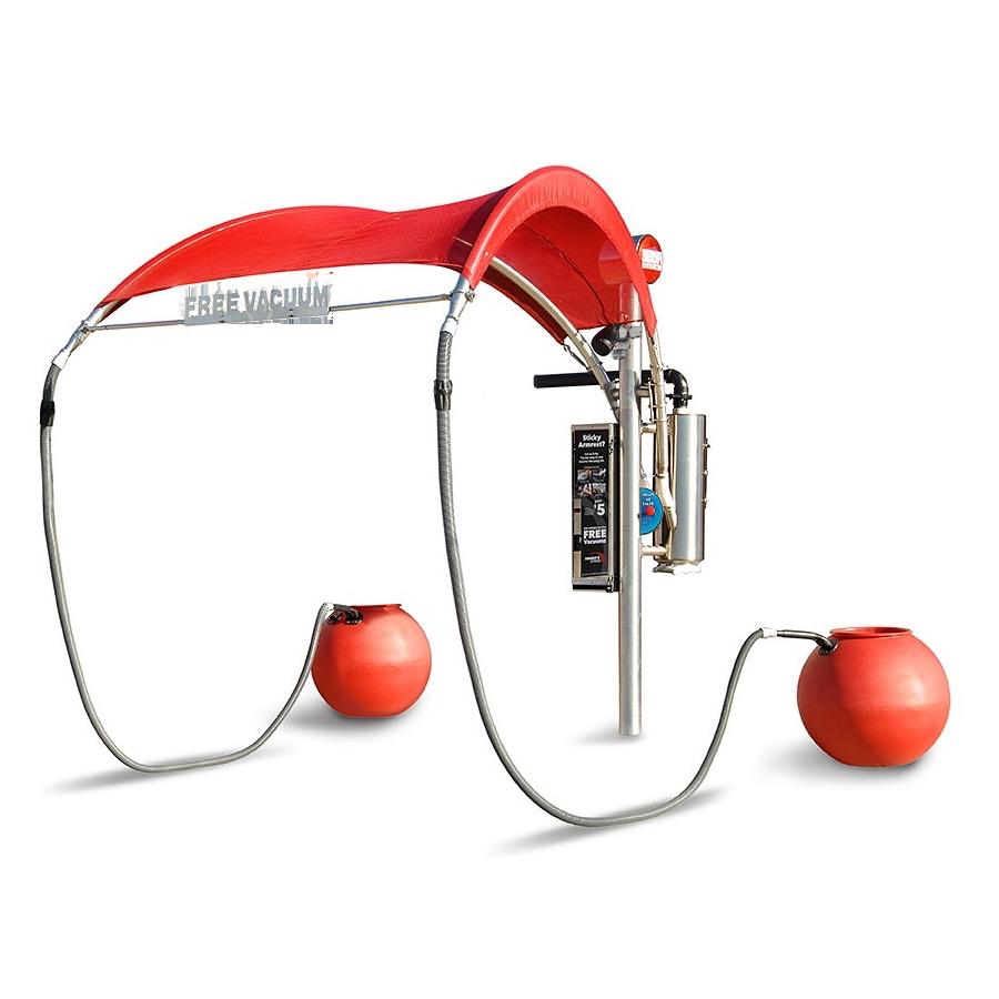 Tommy Car Wash Vacuum Module | carwash in 2019 | Car wash