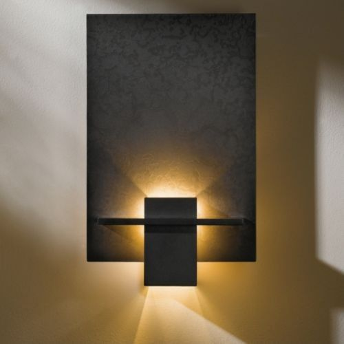 Aperture Wall Sconce No. 217510 - contemporary - wall sconces - Lumens Lightings Wall ...