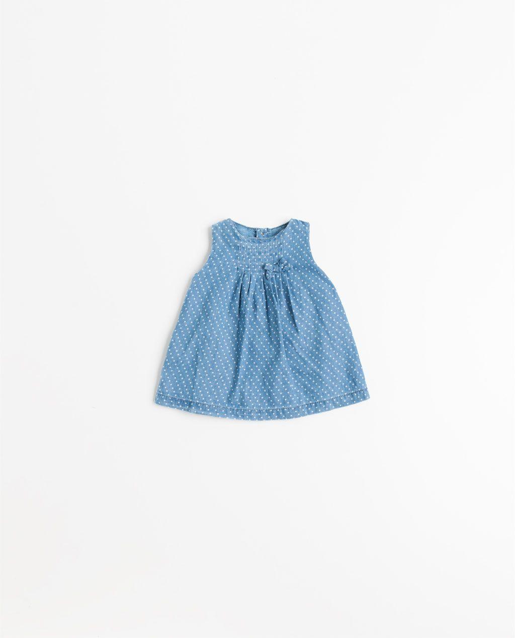 Kleid zara baby