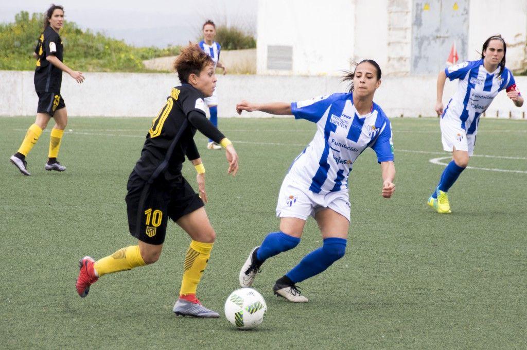 Anita Hernanadez en la imagen