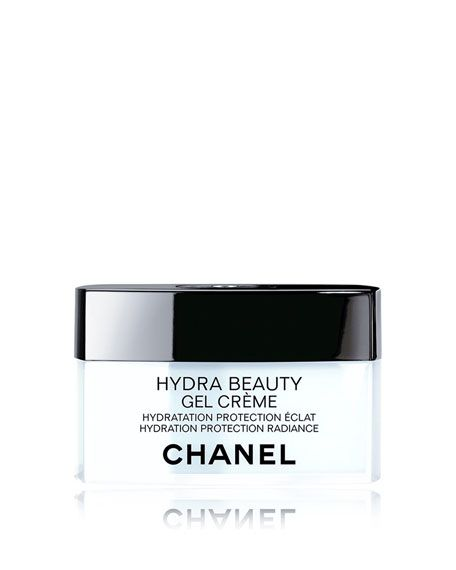 Chanel Hydra Beauty Gel Crème Hydration Protection Radiance 1 7 Oz In 2021 Chanel Hydra Beauty Creme Chanel Hydra Beauty Fragrance