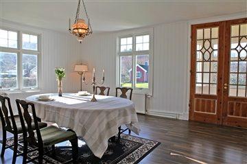 2. Vardagsrum eller matsal