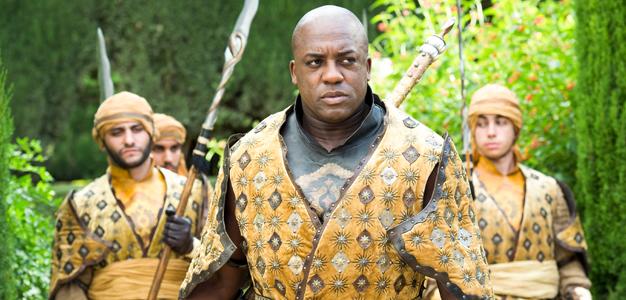 Guardas de Dorne