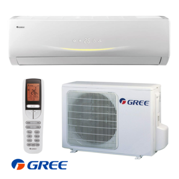 Inverter Air Conditioner Gree Viola Gwh12rb K3dna3c Wi Fi With