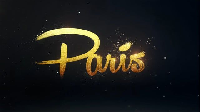 Students and alumni at Savannah College of Art and Design, wishing to express their support for Paris following a day of horror, produced these animations. This piece is not meant to exclude other nations that have been struck by terror; it is meant to serve as an inspiration for others to fight hatred through love and poetry.   Music by Kevin MacLeod.  Animations (in order of appearance): Jordan Lyle, Audrey Sims, Nick Fisch, Chieh Lee, Jessica Thomas, Jay Keeree , Jessie Compton, Chris...