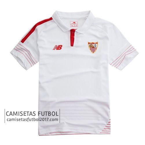 camisetas de futbol Sevilla FC baratos