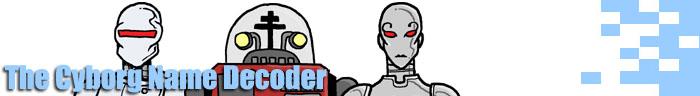 Avatar Namen Generator