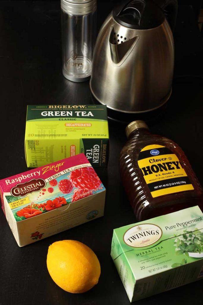 Homemade Medicine Ball Tea Recipe Video Good Cheap Eats Recipe Teavana Tea Recipes Tea Recipes Starbucks Medicine Ball Recipe