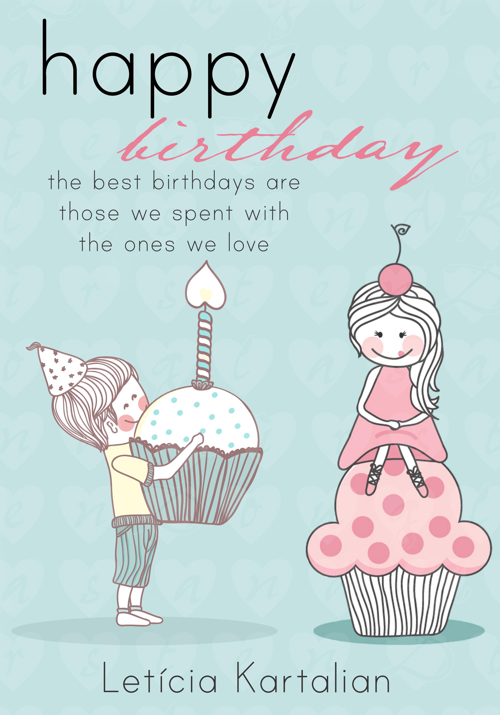 Happy Birthday Cover Contoshort Story Happy Birthday