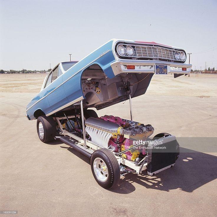 Idea by Wes Renken on Racin' Chevrolet chevelle, Funny