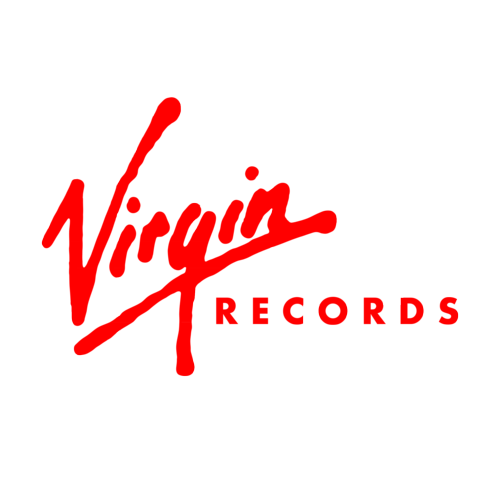 How that virgin records logo