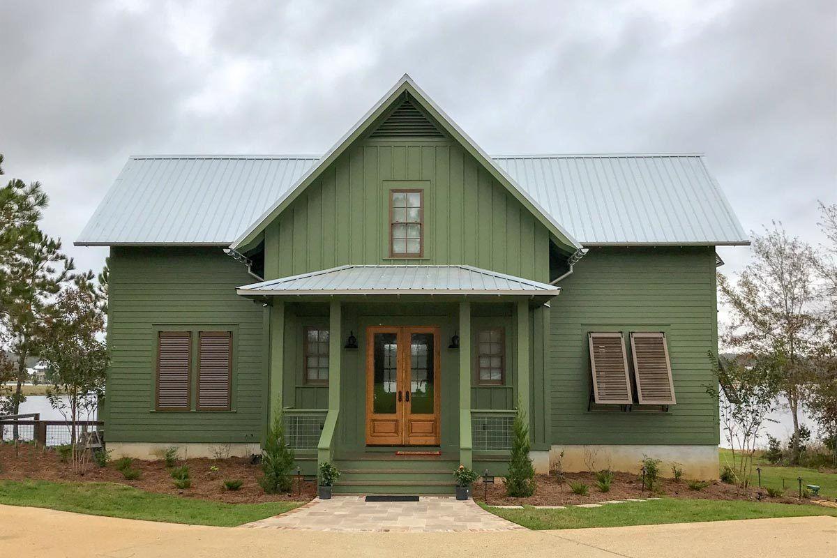 Plan 130002lls Delightful Cottage House Plan Cottage Homes Cottage House Plans Building A Small House