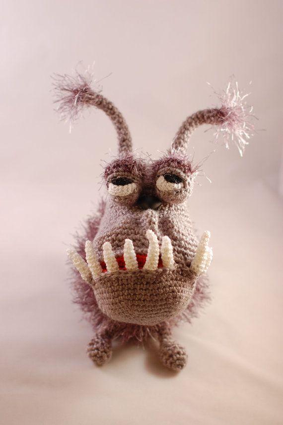 Despicable me Kyle crochet dog by ZayaLosya on Etsy, $40.00 ...