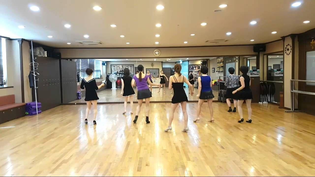 Line dancing perth