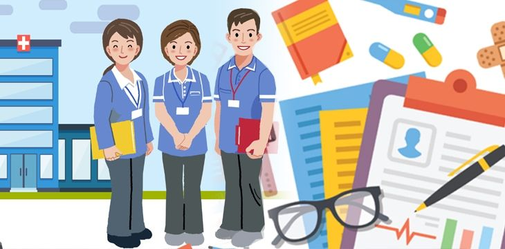 Do you have what it takes to be a medical assistant