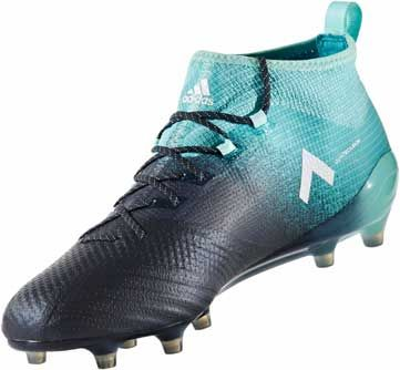 check out 32b1f 476db Ocean Storm pack. adidas Ace 17.1 FG Soccer Cleats. Buy yours at SoccerPro.